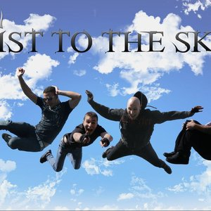 Image for 'Fist to the Sky'