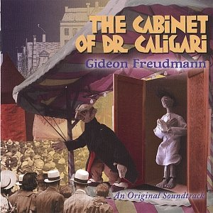 Image for 'The Cabinet Of Dr Caligari'