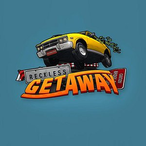 Image for 'Reckless Getaway (Surf and Run)'