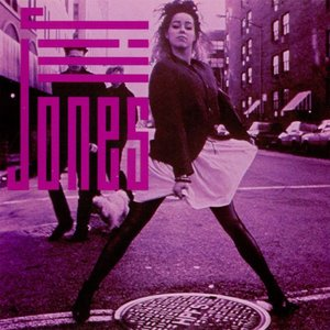 Image pour 'Jill Jones (Special Edition)'