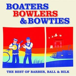 Image for 'Boaters, Bowlers and Bowties'