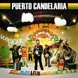 Image for 'Puerto Candelaria'