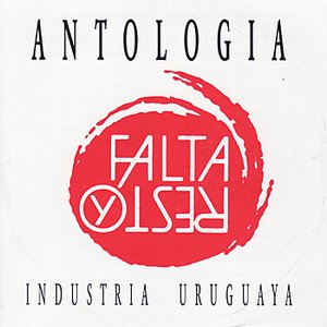 Image for 'Industria Uruguaya - Antologia'