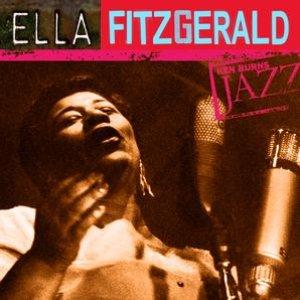 """Ella Fitzgerald: Ken Burns's Jazz""的图片"