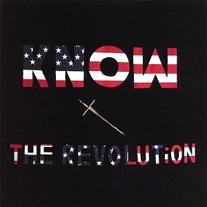 Image for 'The Revolution'