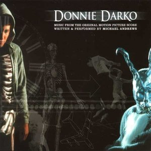 Image for 'Donnie Darko OST'