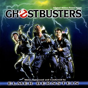 Image for 'Ghostbusters'