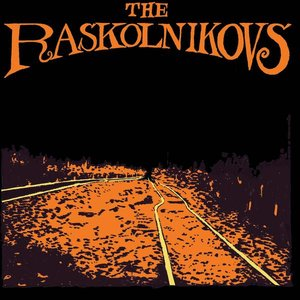 Image for 'The Raskolnikovs'