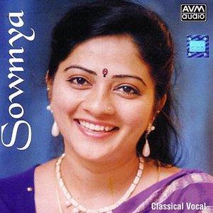 Bild för 'Sowmya'