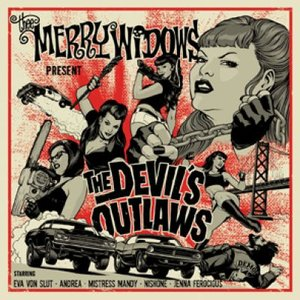 Image for 'The Devil's Outlaws'