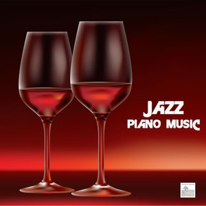 Image for 'Restaurant Music - Jazz Piano Music - Solo Piano Music Edition, Instrumental Relaxing Background Music - Best Instrumental Background Music Dinner Music'