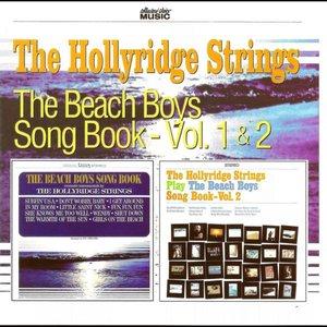 Immagine per 'The Beach Boys Songbook, Volume 1 & 2'