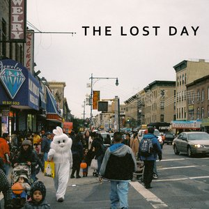 Image for 'The Lost Day'