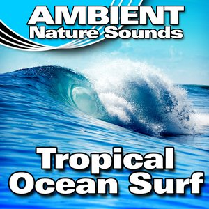 Image for 'Tropical Ocean Surf (Nature Sounds)'