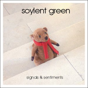 Image for 'soylent green (Germany) - signals & sentiments (2002)'