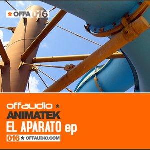 Image for 'El aparato EP'