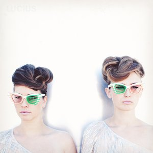 Image for 'Lucius EP'
