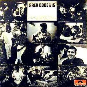 Imagen de 'Area Code 615'