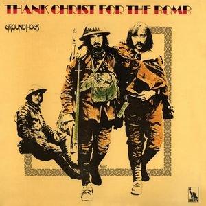 Imagem de 'Thank Christ For The Bomb'