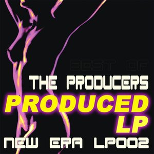 Image for 'Produced LP'