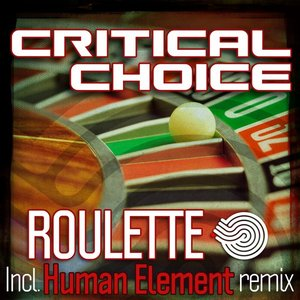 """Roulette (Human Element Remix)""的封面"