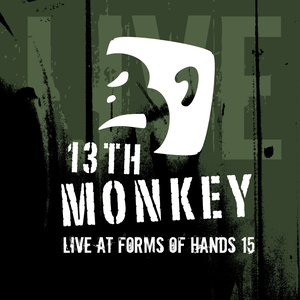 Image for 'Live At Forms Of Hands 15'