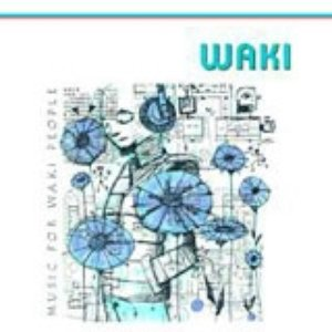 Image for 'Music for Waki People'