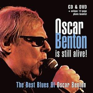 Image for 'Oscar Benton Is Still ALive'