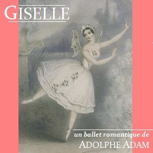 Image for 'Giselle'