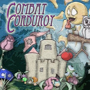 Image for 'Combat Corduroy'