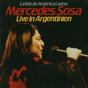 Image for 'Live In Argentinien'