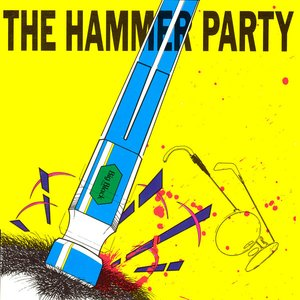 Image for 'The Hammer Party'