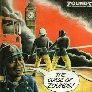 Image for 'Curse of the Zounds'