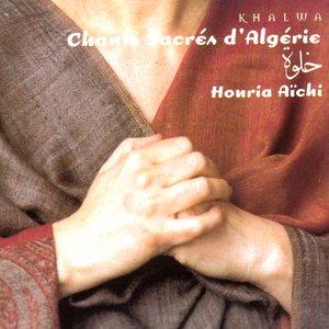 Bild för 'Sacred Songs from Algeria'