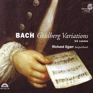 Image for 'Bach: 14 Goldberg Canons - Canon 6'