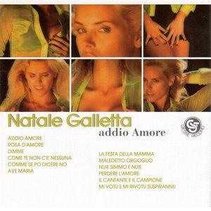 Image for 'Addio amore'