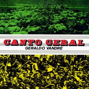 Image for 'Canto Geral'