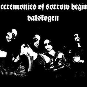 Image for 'Ceremonies of Sorrow Begin'