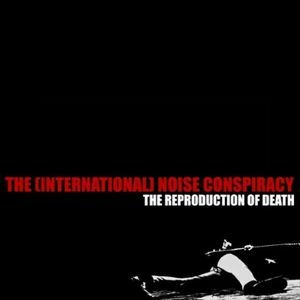 Image for 'The Reproduction of Death'