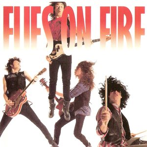 Image for 'Flies on Fire'