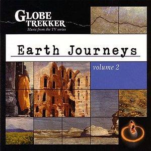 Image for 'Globe Trekker: Earth Journeys volume 2'