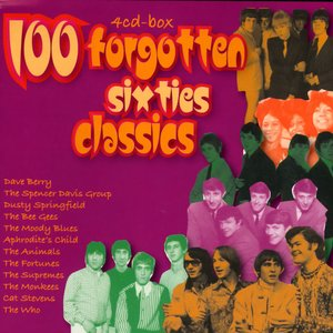 Image for '100 Forgotten Sixties Classics'