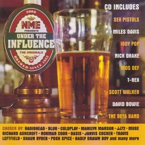 Image for 'NME Presents: Under the Influence'