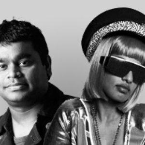 Bild för 'A.R. Rahman feat. M.I.A.'