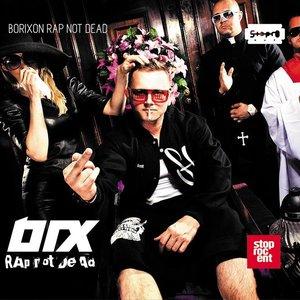 Image for 'Rap Not Dead'