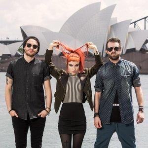 Imagem de 'Paramore'