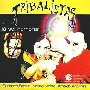 Image for 'Já Sei Namorar'