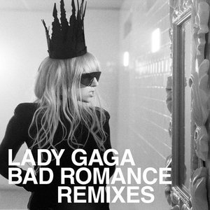Image for 'Bad Romance (Chew Fu H1N1 Fix)'