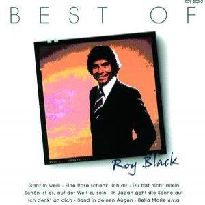 Image for 'Best Of Roy Black'