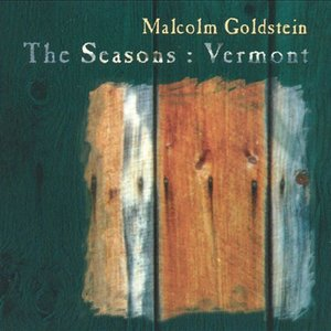 Image for 'The Seasons: Vermont'
